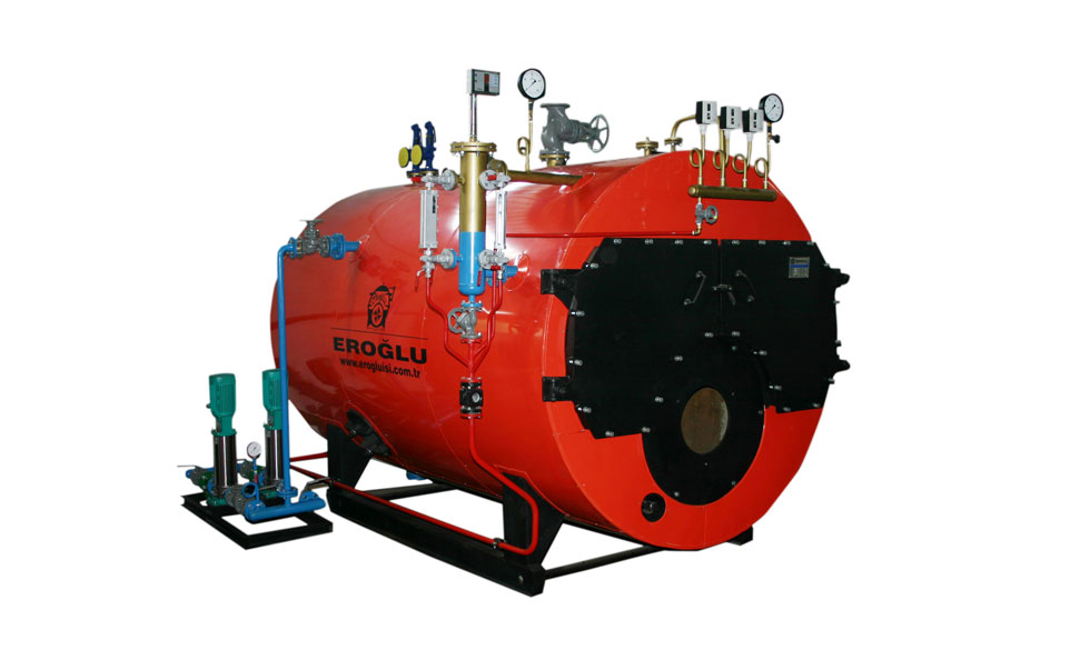 Steam Boilers » Petro Power